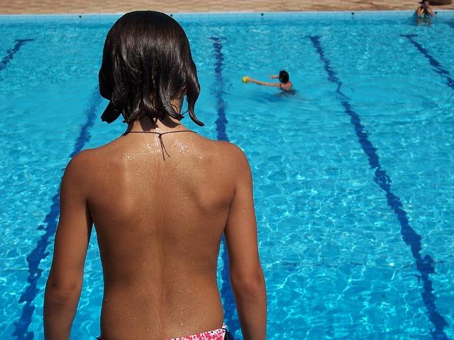 veřejný bazén