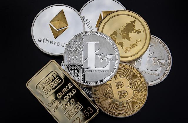 Krypto měna, která má velkou budoucnost