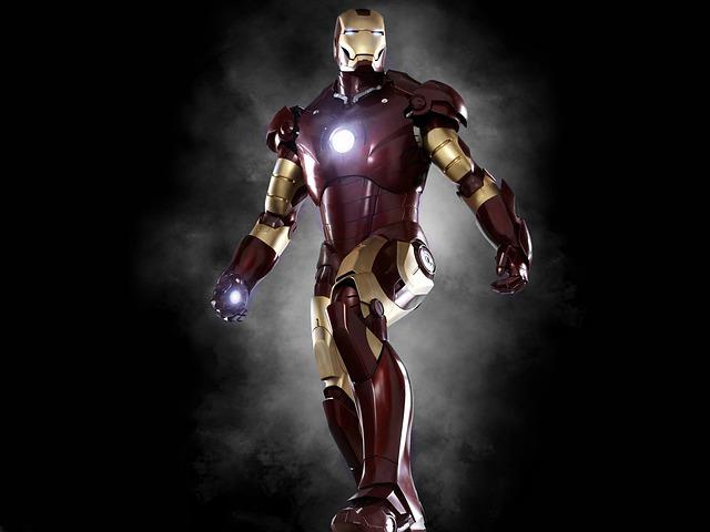 Film Iron Man – recenze