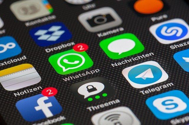 Ochrana osobních informací na internetu